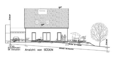 mainHAUS - Jungfamilienwohnhaus Aschach