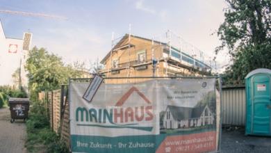 mainHAUS - Individualwohnhaus Schweinfurt