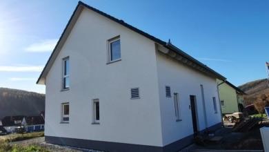 mainHAUS - Jungfamilienhaus in Bad Bocklet/Hohn