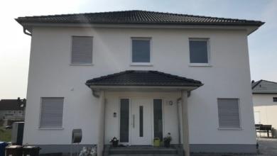 mainHAUS - Stadtvilla Bergtheim