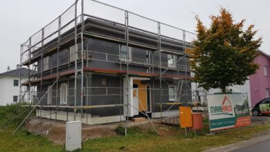 mainHAUS - Stadthaus Wonfurt