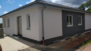 mainHAUS - Wohnhaus mit Einliegerwohnung in Adelsberg