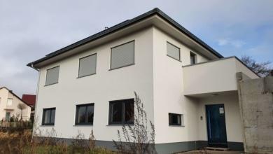mainHAUS - Stadthaus in Waldbüttelbrunn