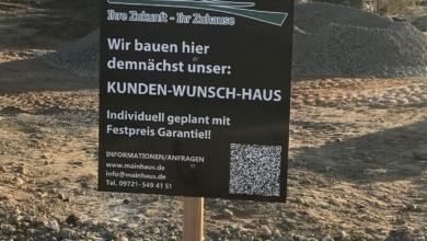 mainHAUS - Stadtvilla Mainbernheim