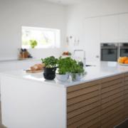 mainHAUS - Häuser: Individualhaus Wohnbeispiel