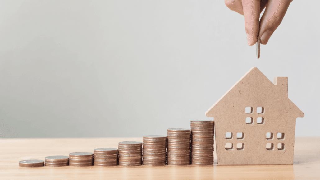 mainHAUS - Die Finanzierung eines Eigenheims