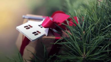 mainHAUS - Frohe Weihnachten