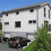 mainHAUS - Individualhaus Schraudenbach