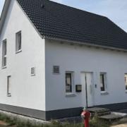mainHAUS - Jungfamilienwohnhaus Bergtheim