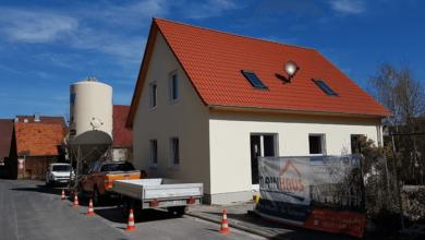 mainHAUS - Jungfamilienhaus Zellingen