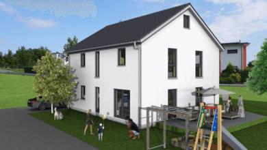 mainHAUS - Stadthaus Zellingen