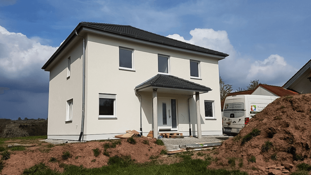 mainHAUS - Stadtvilla Wernfeld
